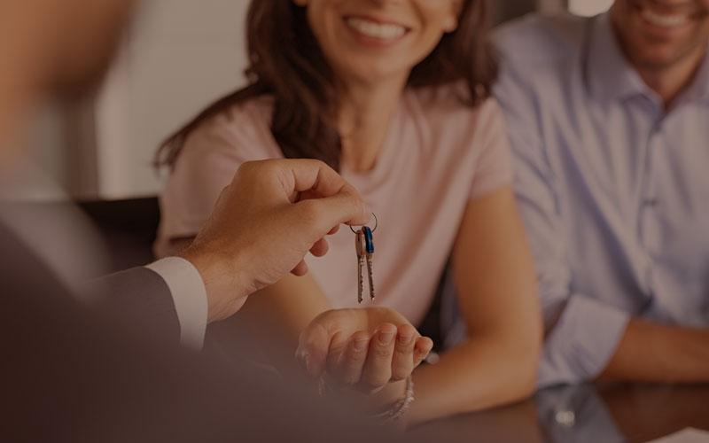 servicios de un asesor inmobiliario