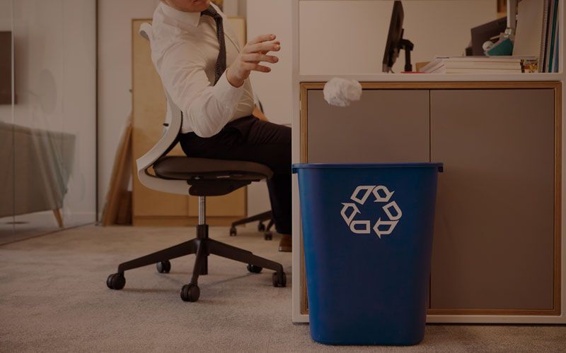 Oficinas sostenibles