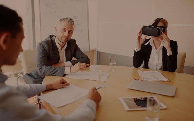 impacto de las nuevas tecnologías en las empresas